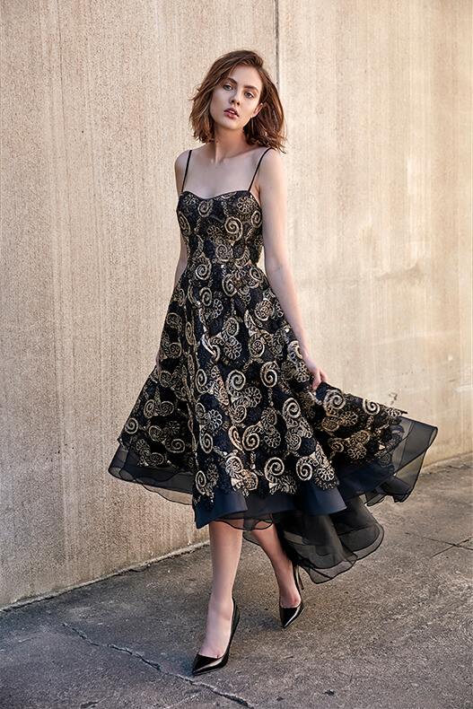 Evening Couture » Melbourne Couture Wedding Dresses - OGLIA-LORO Couture